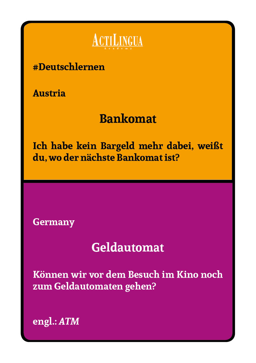Learn German in Germany and Austria3